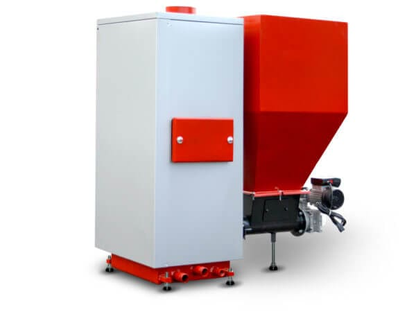 Jowisz PLUS 14 kW