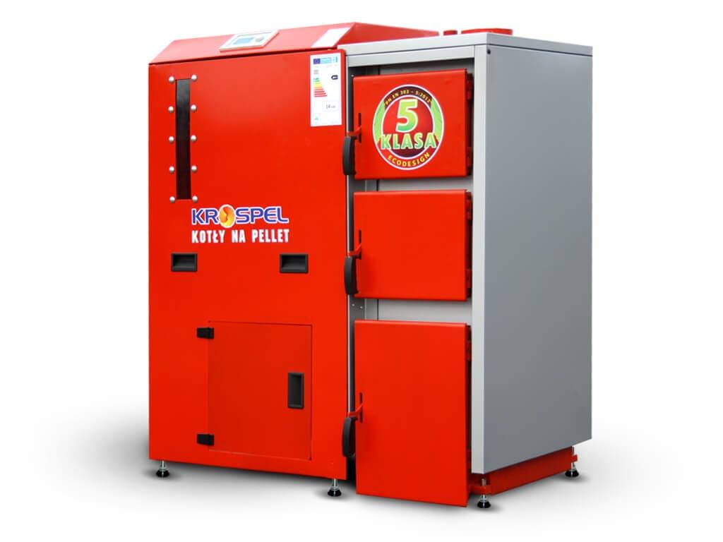 Krospel 14 kW