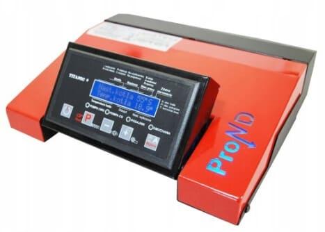 sterownikTitanic - Jowisz PLUS 30 kW