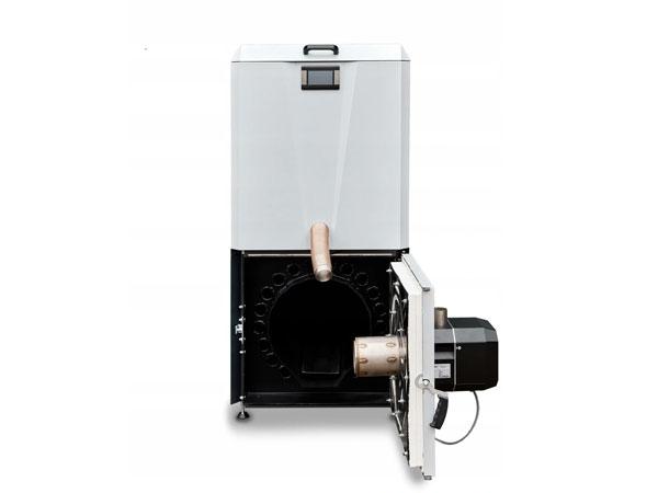 Pellatron 10 kW